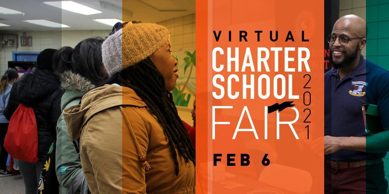 Charter Virtual Fair