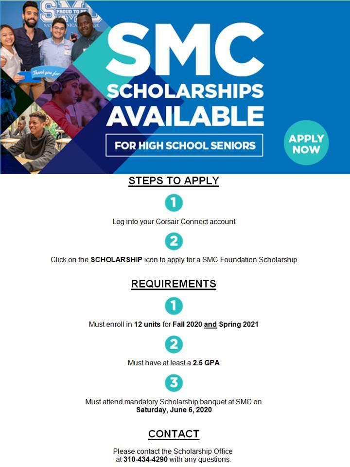 SMC Scholarship