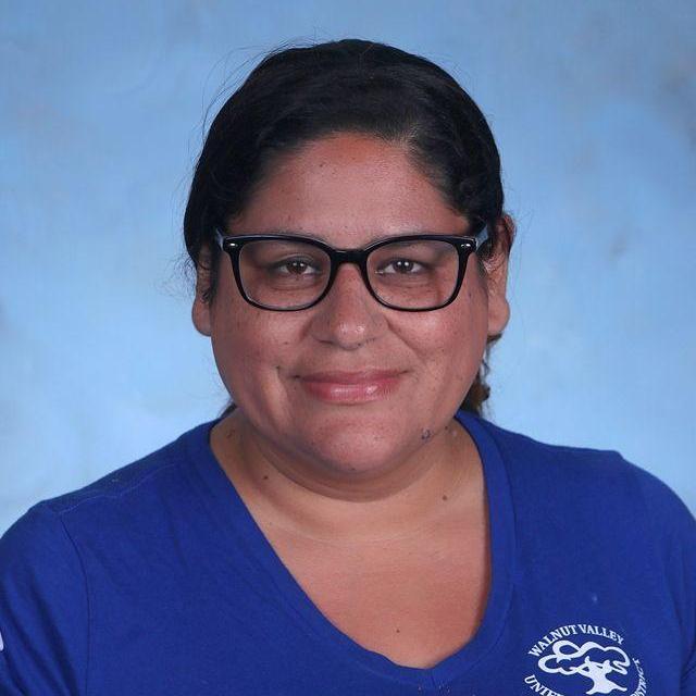 Natalie Candaleria's Profile Photo