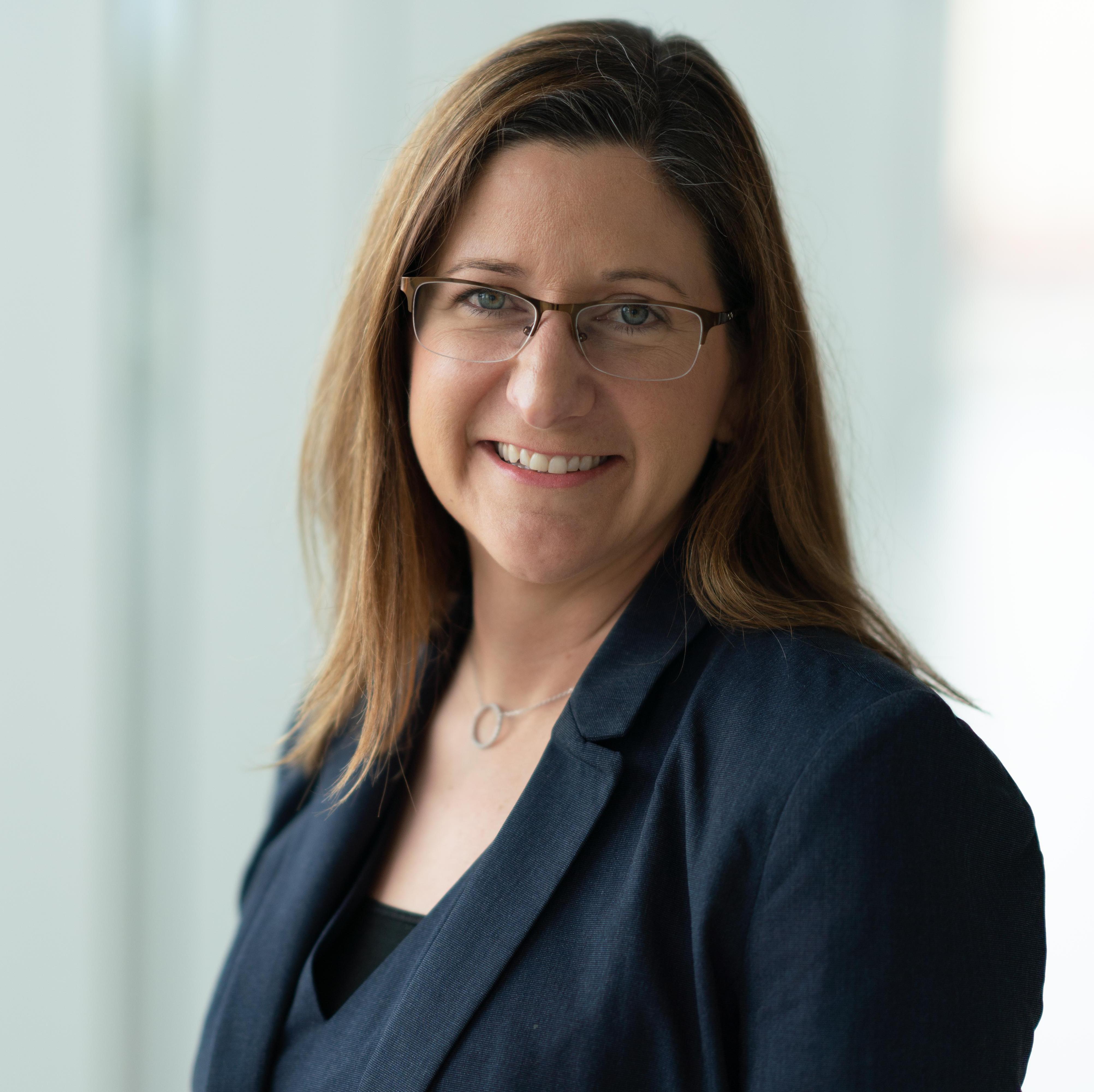 Dr. Jennifer DuPlessis's Profile Photo