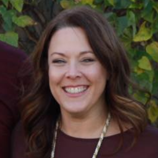 Jennifer Morgan's Profile Photo