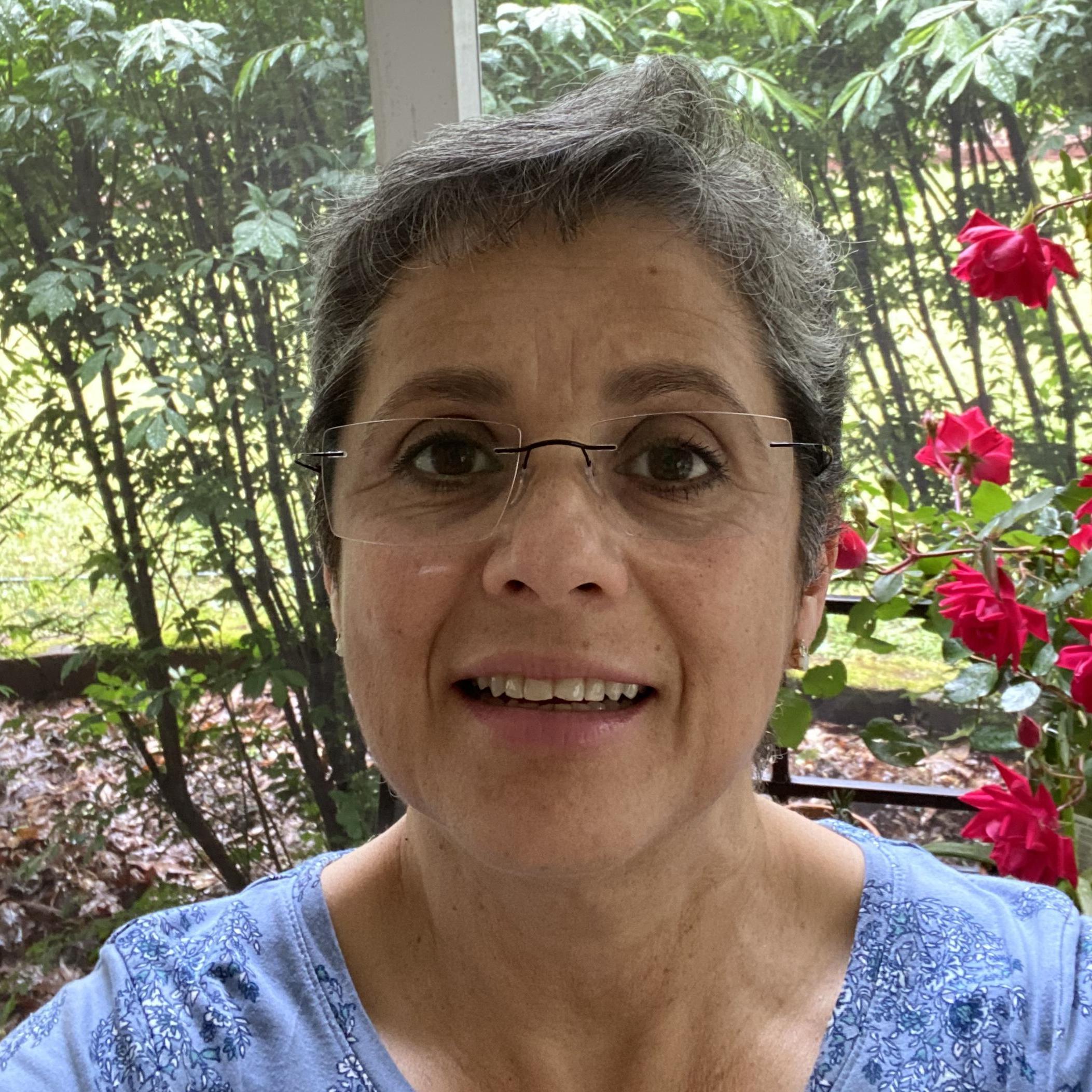 Nadezhna Rekeibe's Profile Photo