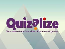 Quizlalize