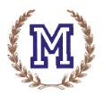 Millburn logo