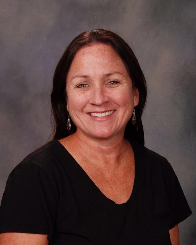 Susan Lang's Profile Photo