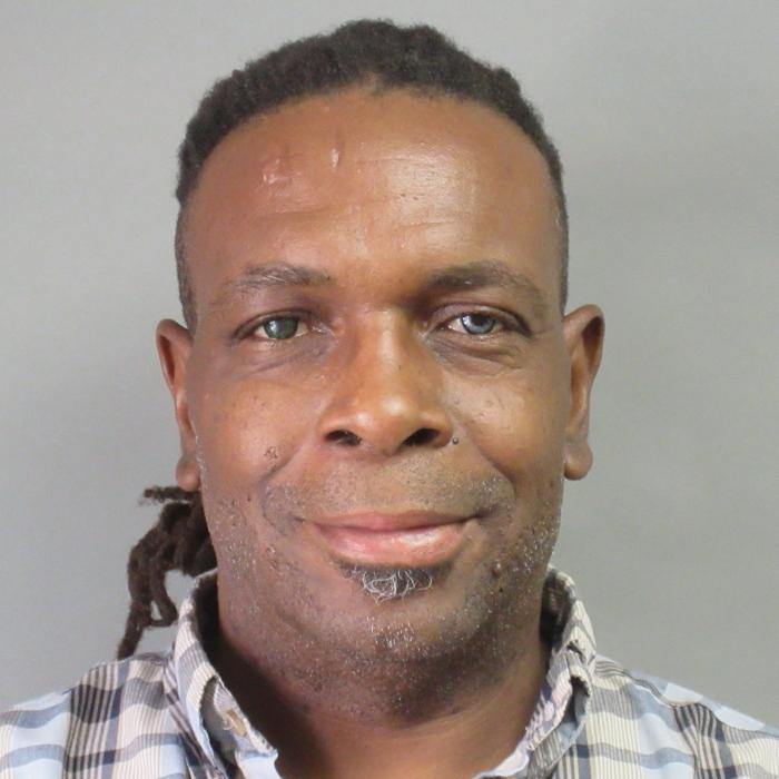 Claude Williams's Profile Photo