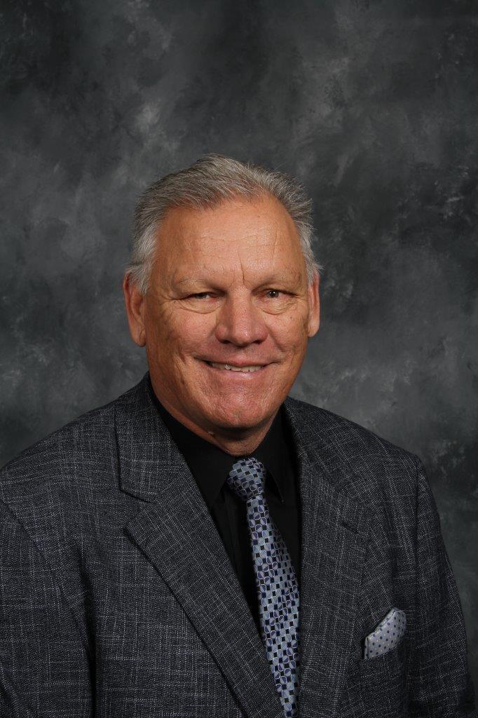Mr. Timothy McCabe