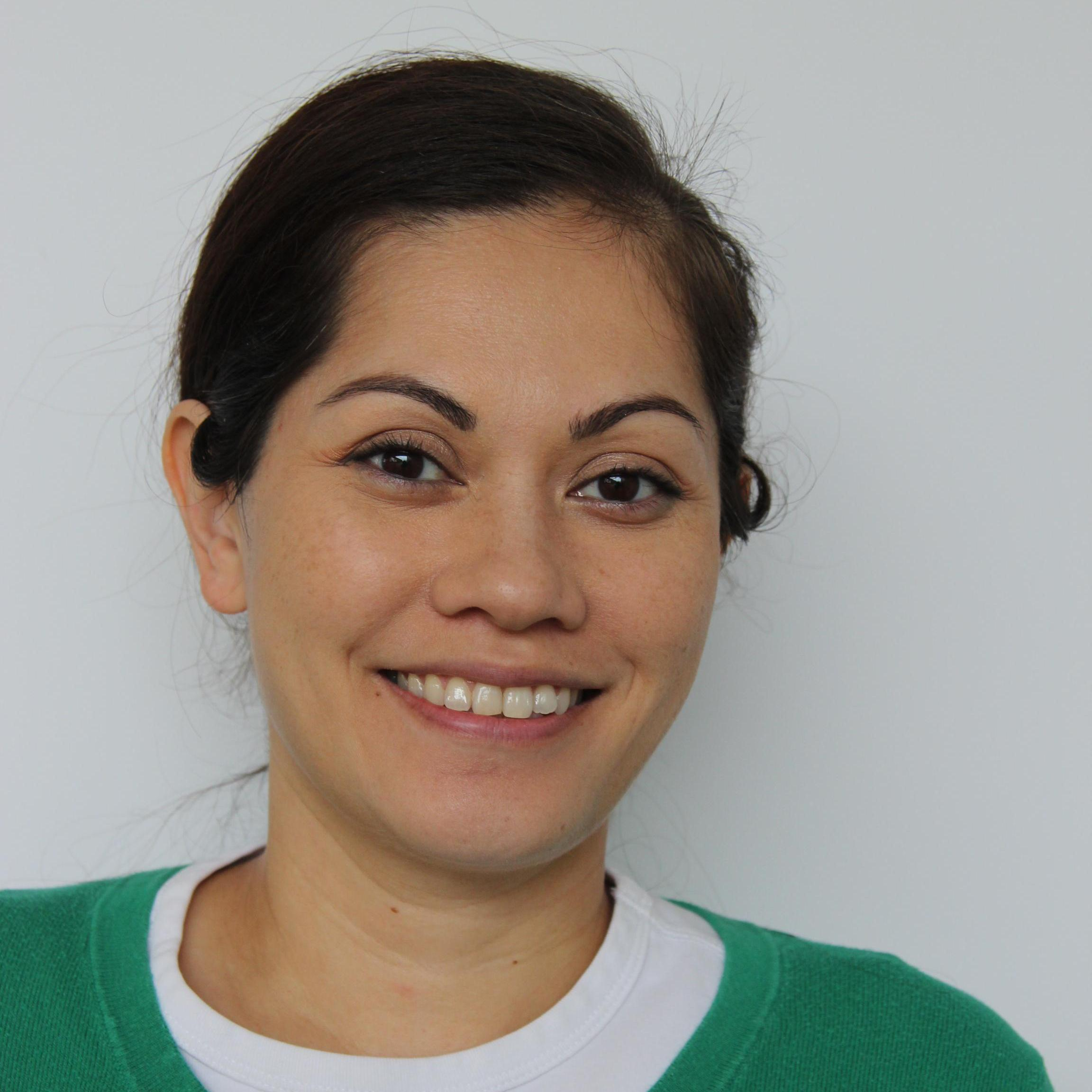 Leilanie Cantiberos's Profile Photo