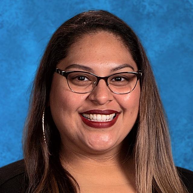 Deisy Say-Lopez's Profile Photo