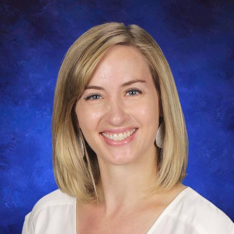 Courtney Giannini's Profile Photo