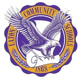 Eaton Community Schools logo