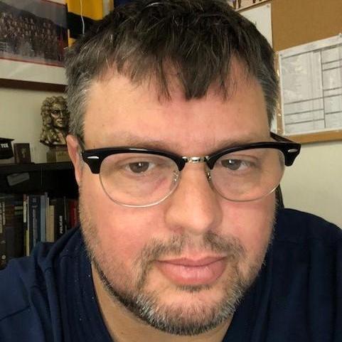 Lonnie Ashton's Profile Photo