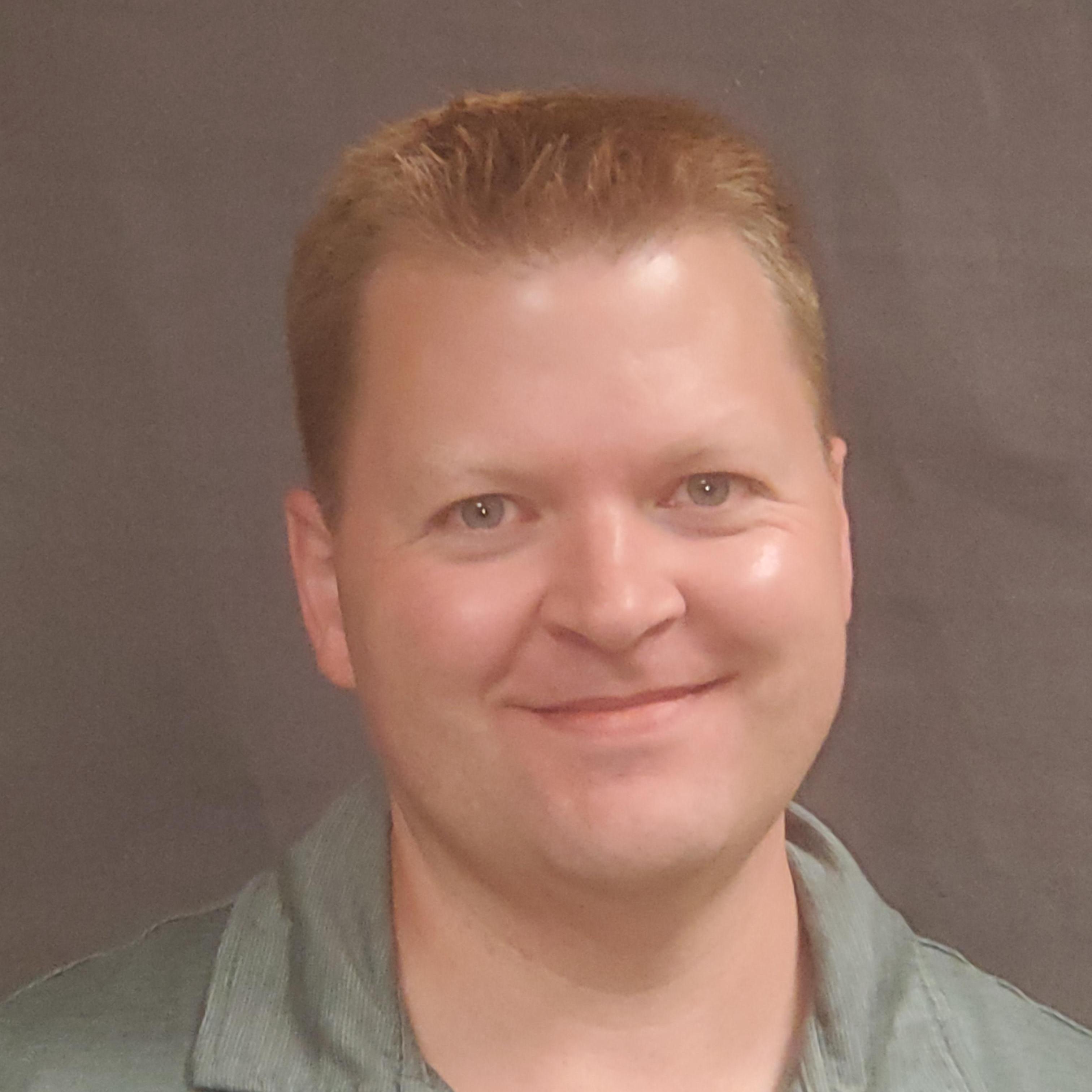 Joe Mullins's Profile Photo