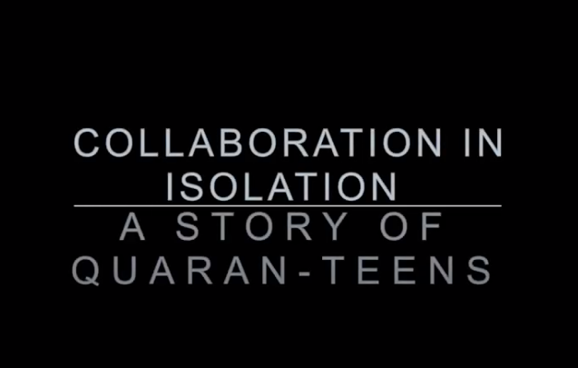 Collaboration in Isolation video screenshot