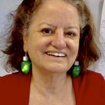 Barbara Benson's Profile Photo