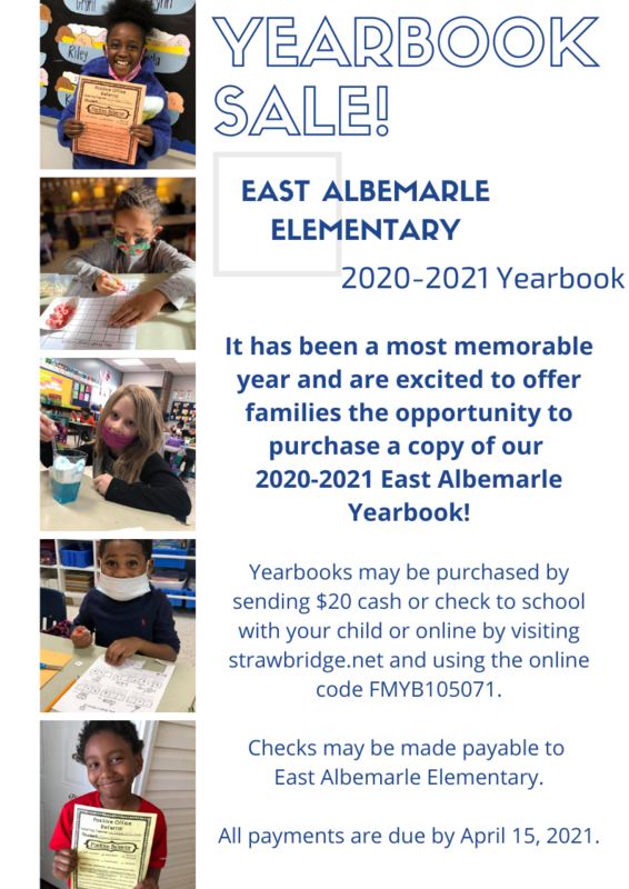 Yearbook Sale Featured Photo