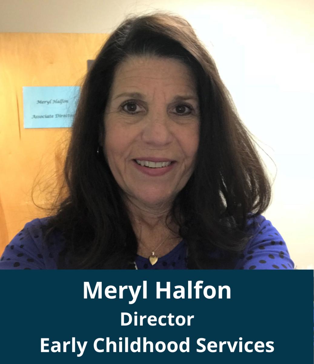 Meryl Halfon