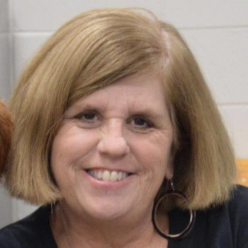 Anita Harvill's Profile Photo