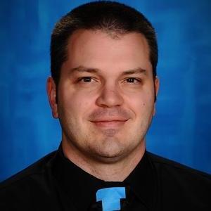 Andrew Borck's Profile Photo