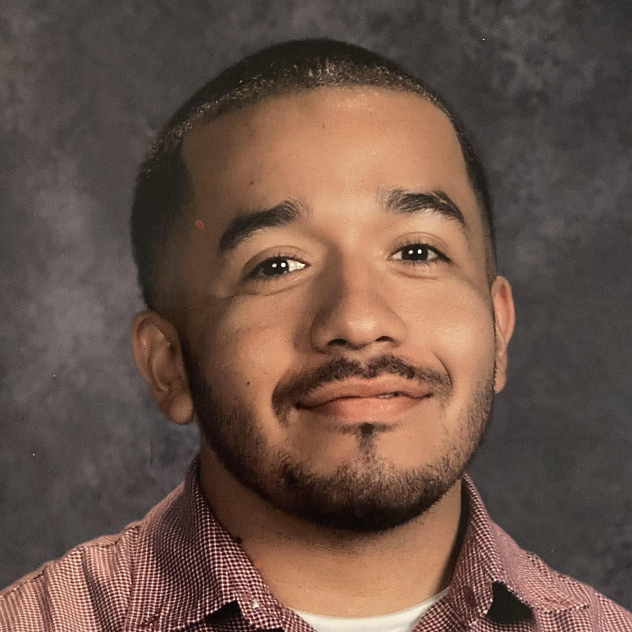 Eleazar Garcia's Profile Photo