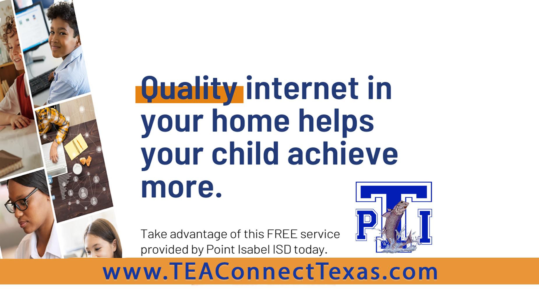 Home Internet Information