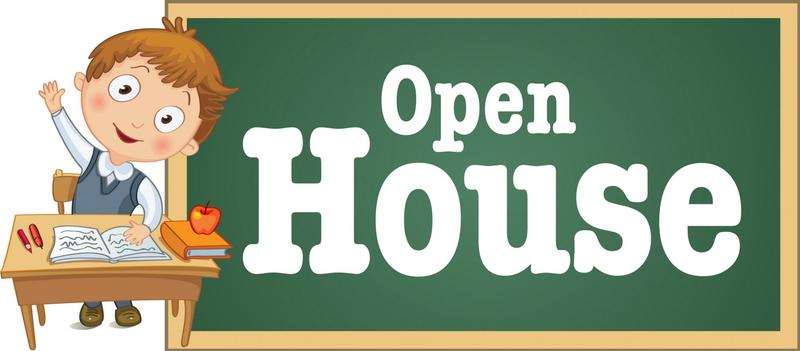 Sign Up for our Open House November 7th Featured Photo