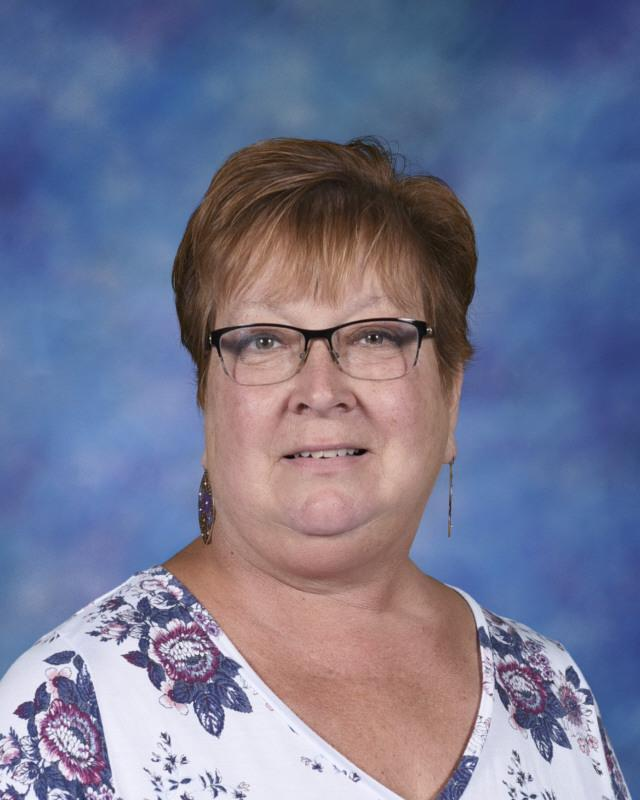 Mrs. Hortsman-4th Grade Teacher