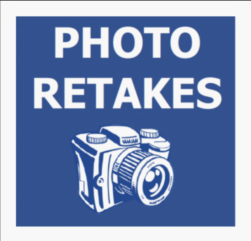 Picture Retake Day Featured Photo