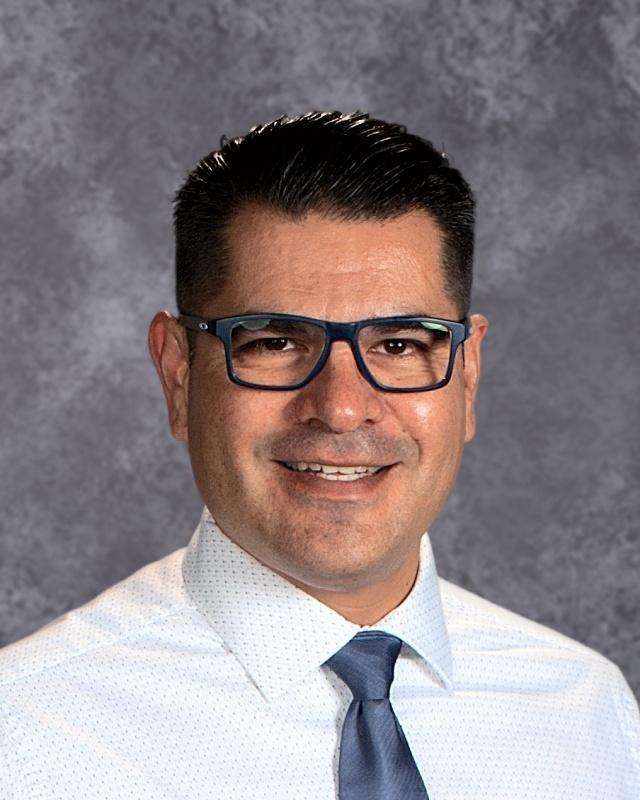Mr. Prieto