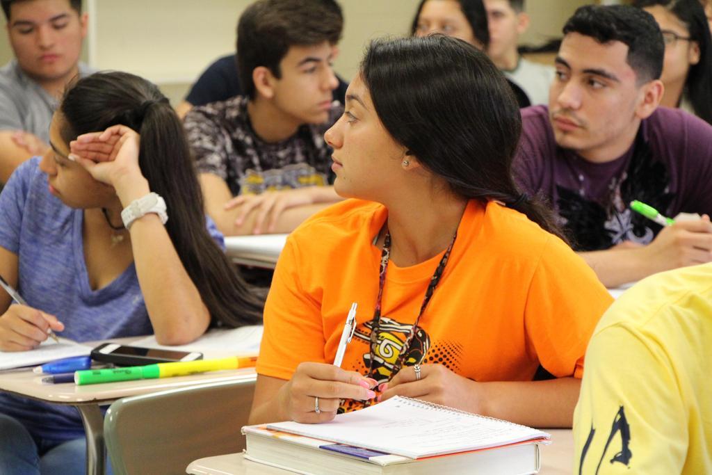Summer College Prep Academy