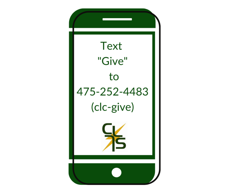 Ways to Give in Support of the Ministry of Christ Lutheran Church Featured Photo