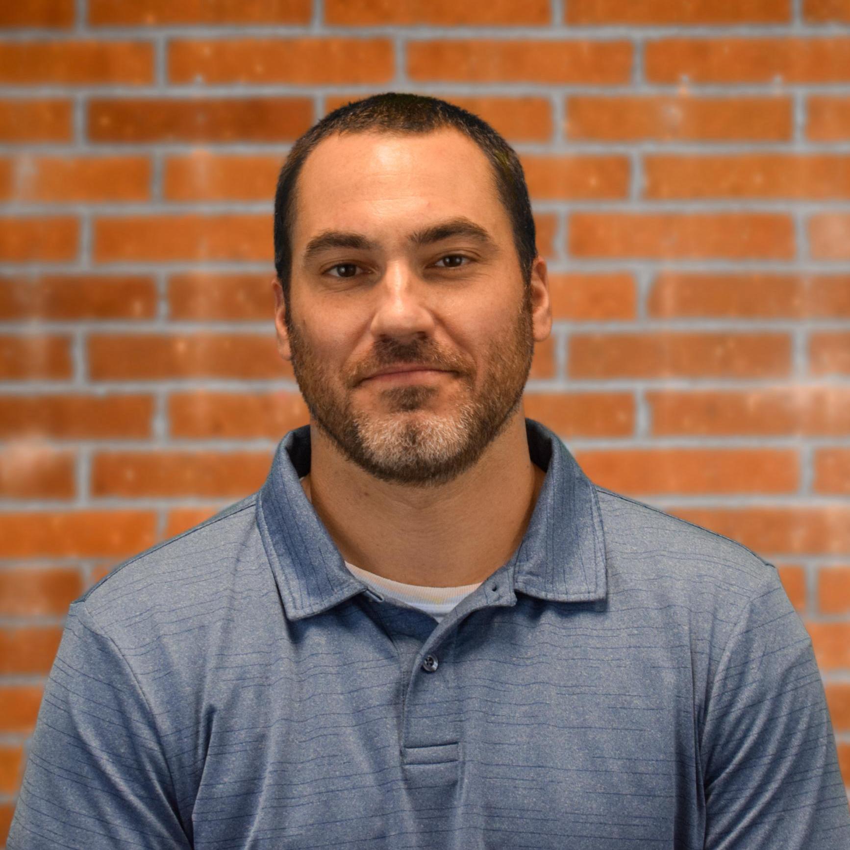 Nathaniel Moffett's Profile Photo