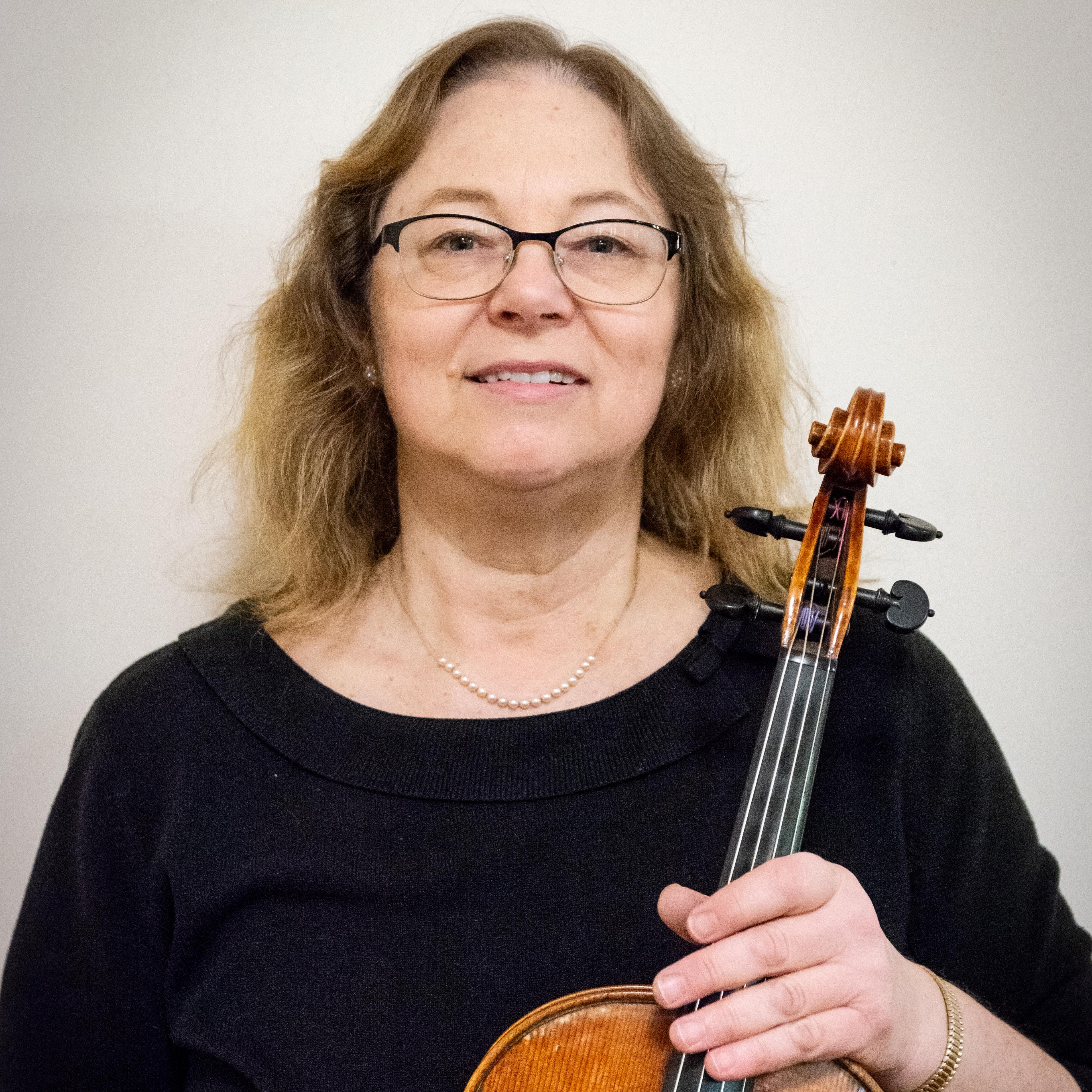 Sally Wituszynski's Profile Photo