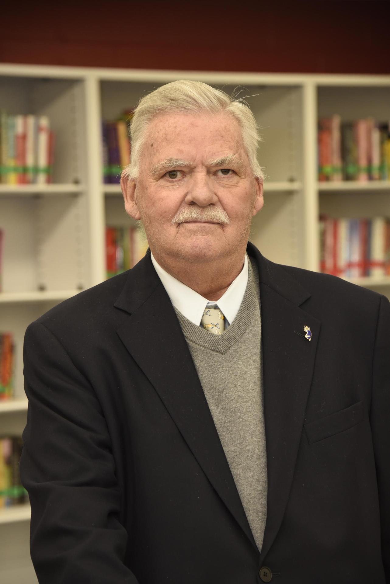 John Vander Molen - Vice President