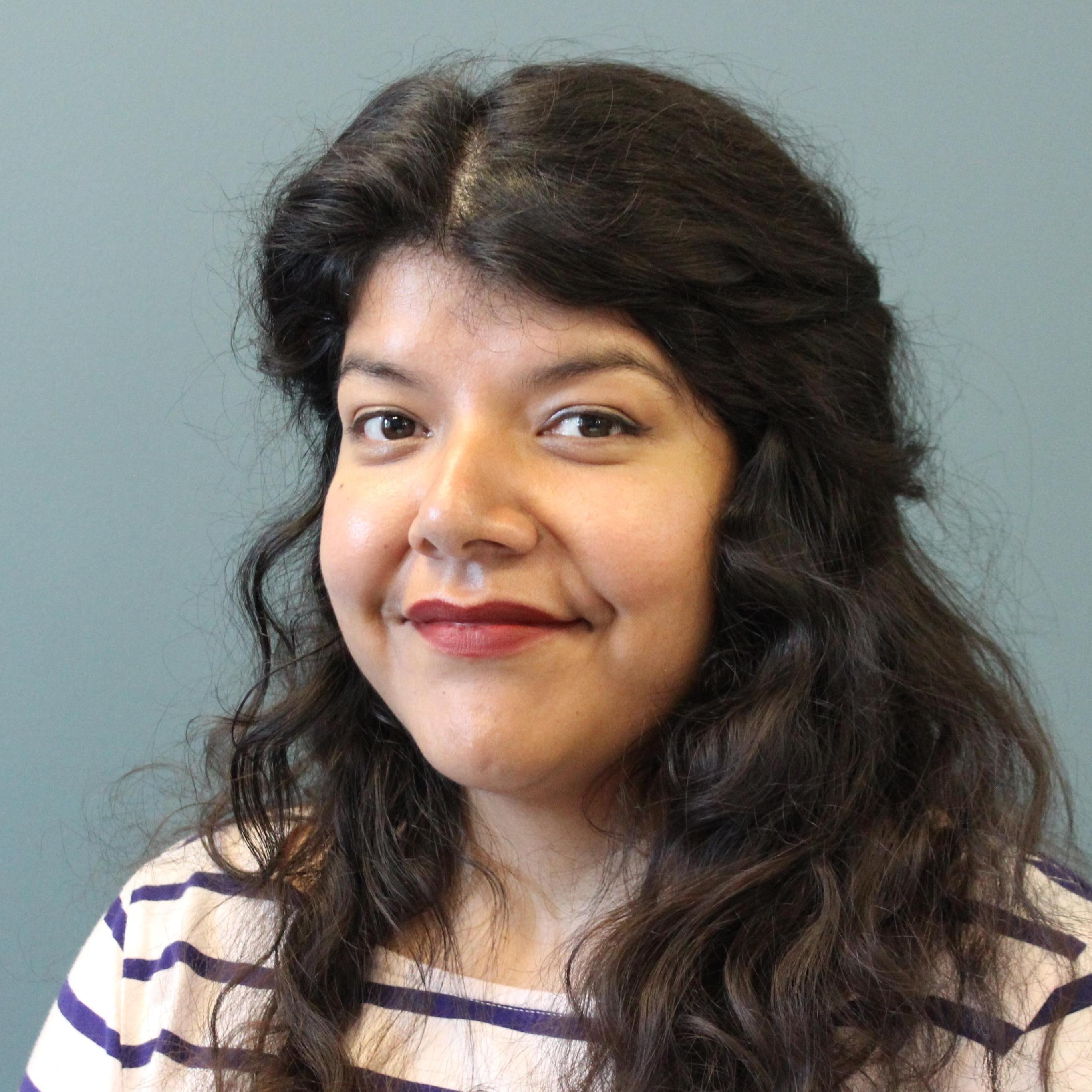 Sara Sifuentes's Profile Photo