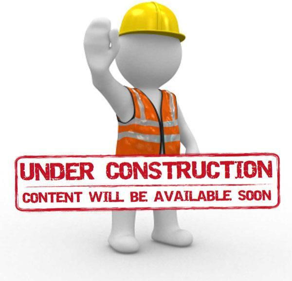 Webpage Under Construction Graphic
