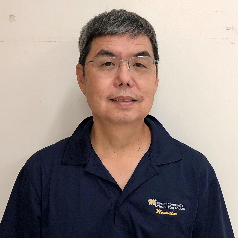 Dean Sakamoto's Profile Photo