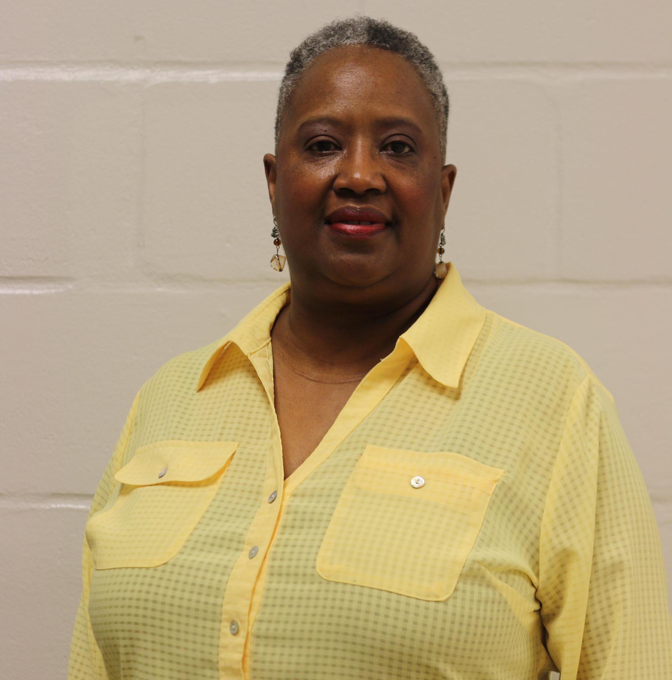 Dr. Veronica Jordan, Teacher Leader