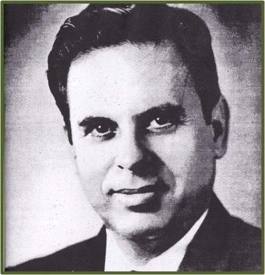 Alfonso R. Ramiez