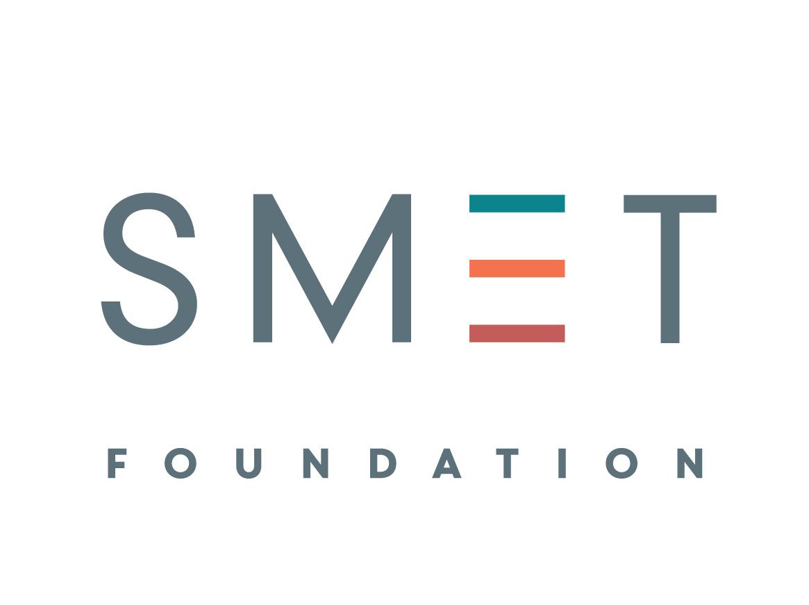 Smet Foundation logo
