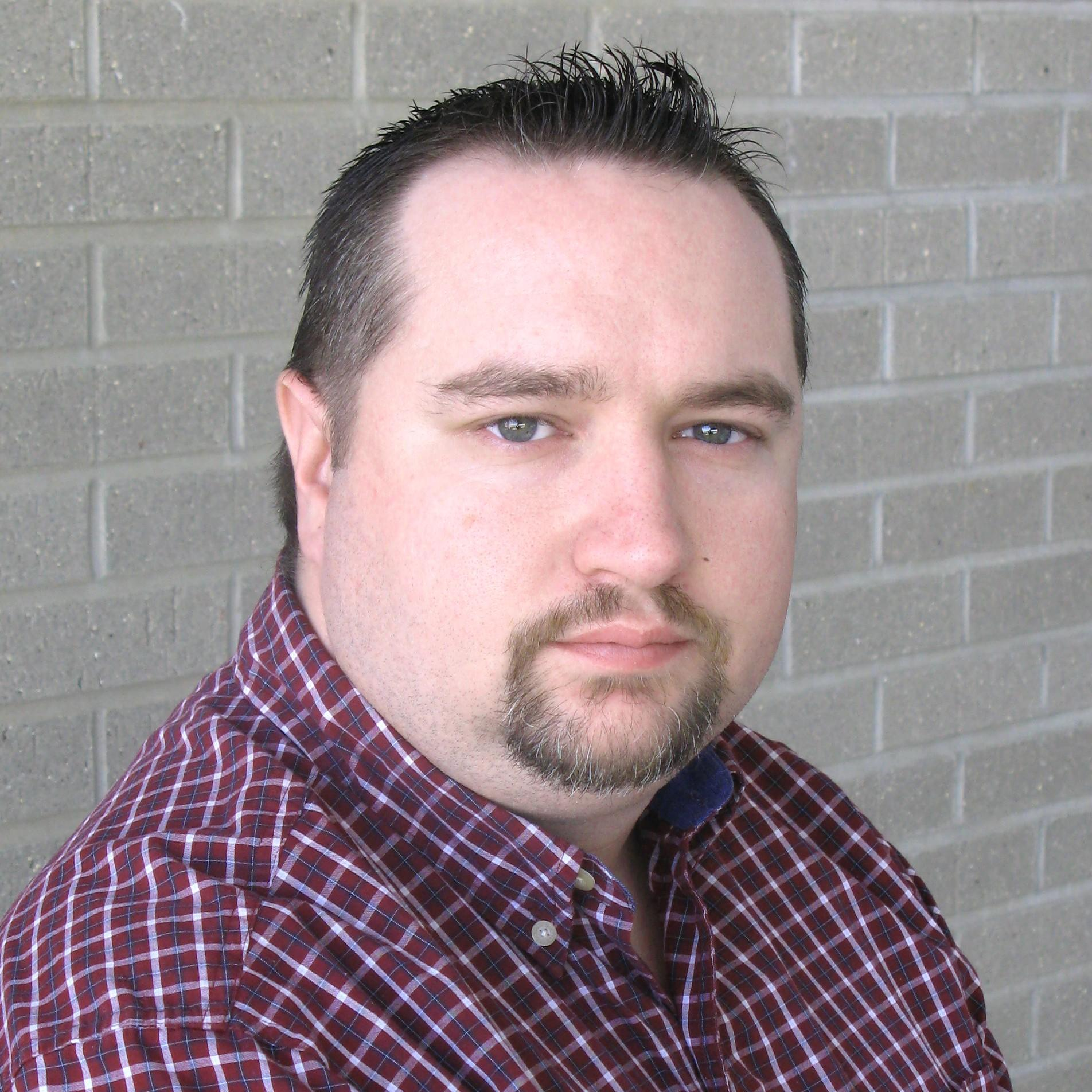 Thomas Hensley's Profile Photo