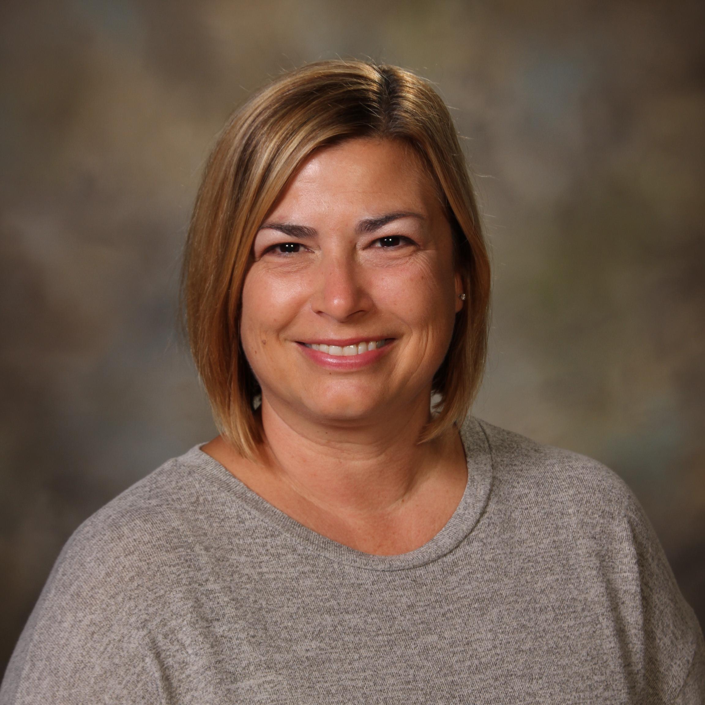Amy Stout's Profile Photo