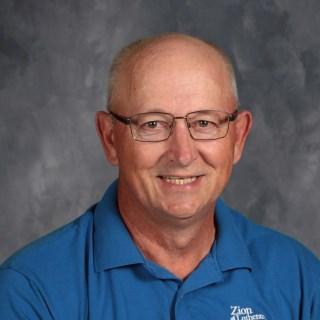 Rev. Glen Borhart's Profile Photo
