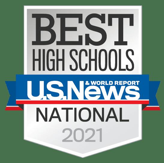 The O'Farrell High School makes Best High School List Again! Featured Photo