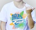 Virtual Volunteer Shirt