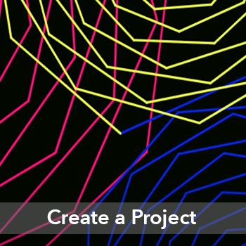 Create a Project Graphic