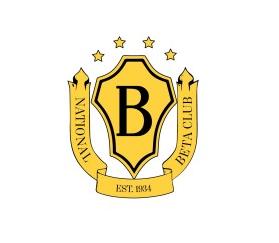 BETA club shield