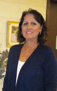 Debbie McDaniel