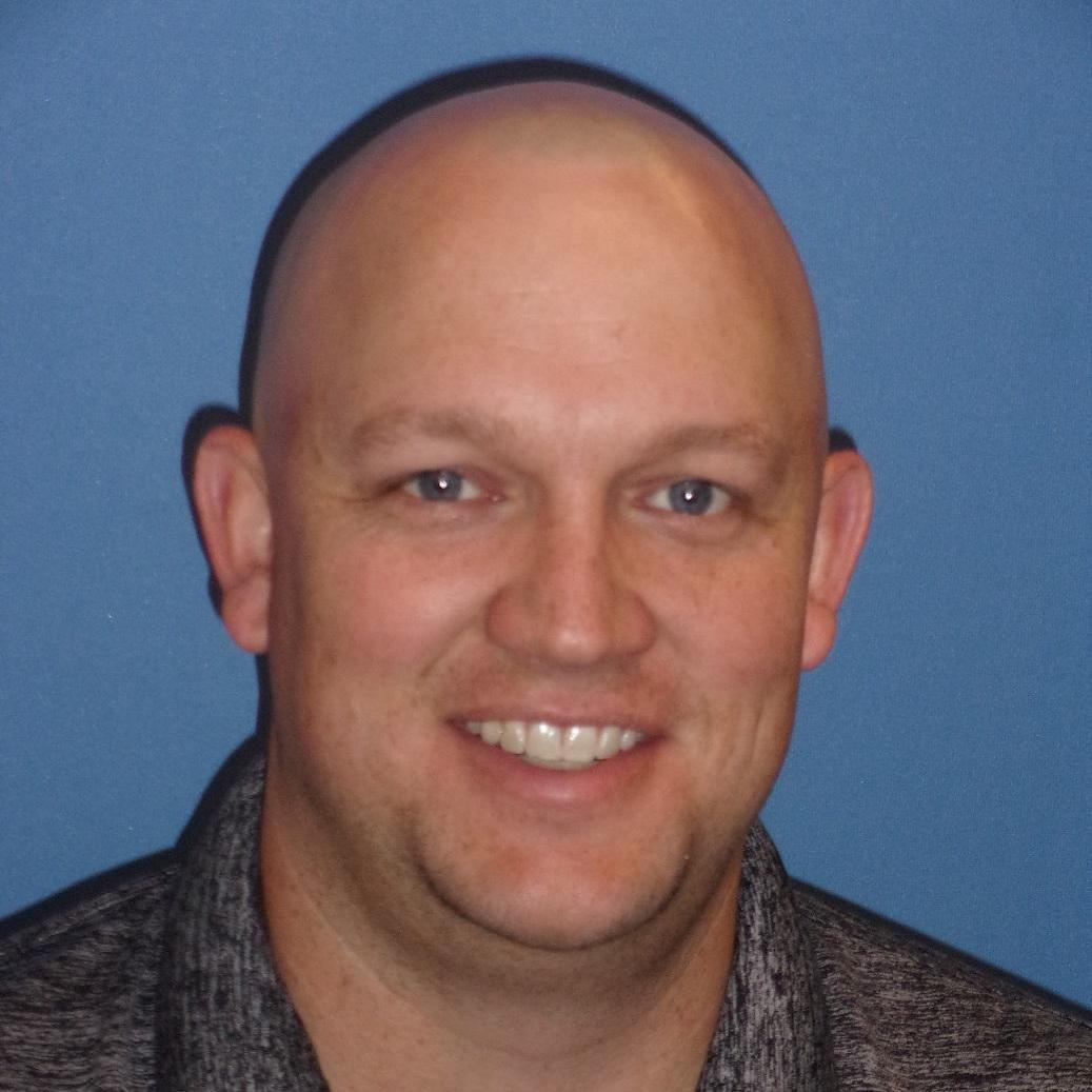 Benjamin Patterson's Profile Photo
