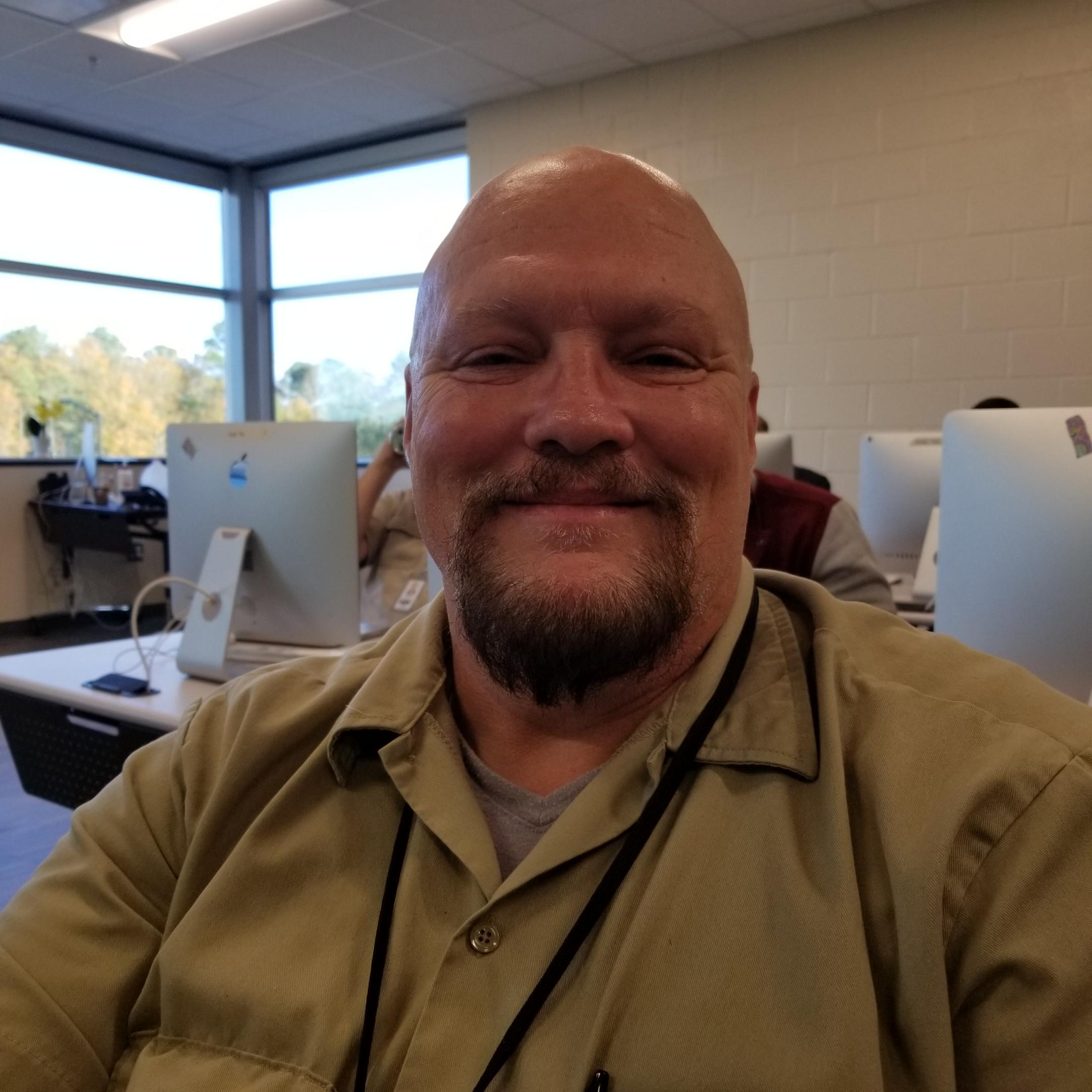 Chris Cornwell's Profile Photo